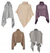 Moda damska, swetry na jesień od Gatta