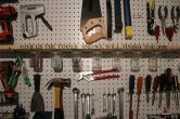narzędzia budowlane