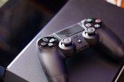 Pad do PlayStation 4