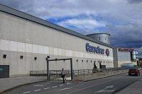 hipermarket Carrefour