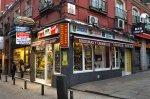 mały prywatny sklep