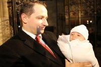 ubranka do chrztu świętego dla dzieci