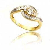 pierścionek zaręczynowy, biżuteria