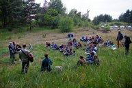 obóz survivalowy