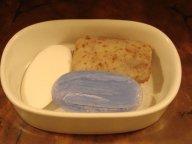 mydło - rodzaje